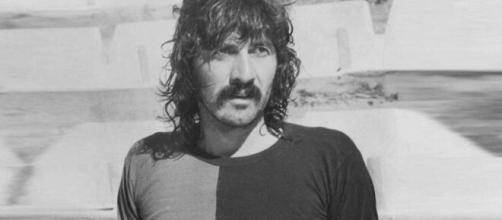Tomas 'El Trinche' Carlovich in una foto degli anni '70.
