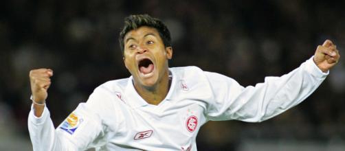 A vitória do Internacional na final do Mundial de Clubes de 2006 é marcada na história. (Arquivo Blasting News)
