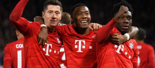 Bayern Munich regresa a las canchas después de 7 semanas
