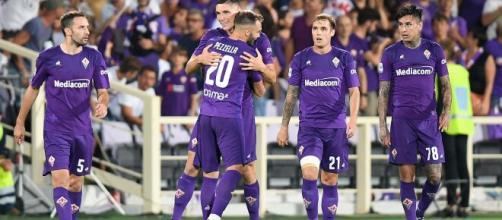 Fiorentina tiene 6 nuevos casos positivos de Covid-19