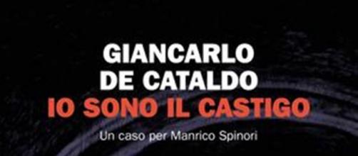 Giancarlo De Cataldo, 'Io sono il castigo'