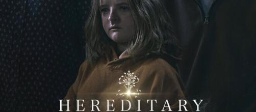 'Hereditário' tem conquistado fãs ao redor do mundo. (Arquivo Blasting News)