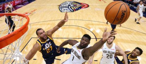 La NBA todavía no tiene una fecha exacta en la que puede regresar a los partidos de la temporada regular - nytimes.com