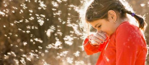 Las personas con alergia lo van a pasar muy mal a partir de este mes de mayo