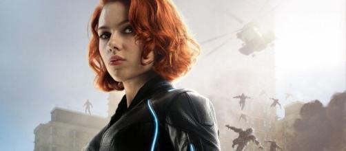 Scarlett Johansson lidera lista das atrizes mais bem pagas em Hollywood. (Arquivo Blasting News)
