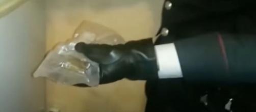 Sequestrati 34 kg di droga in un appartamento di Montesilvano, arrestati due incensurati.