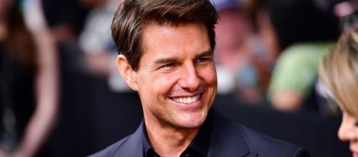 Tom Cruise é, na realidade, baixinho. (Arquivo Blasting News)