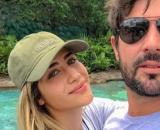 Jéssica Costa e Sandro Pedroso se separam após quatro anos. (Arquivo Blasting News/ Jéssica Costa e Sandro Pedroso)
