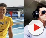 Addio a Favio e Gioele, i nuotatori deceduti in un incidente aereo.