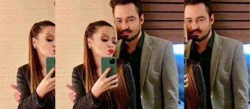 A cantora Maiara, da dupla Maiara e Maraisa, ainda está em um relacionamento com Fernando Zor. (Reprodução/Instagram/@maiara)