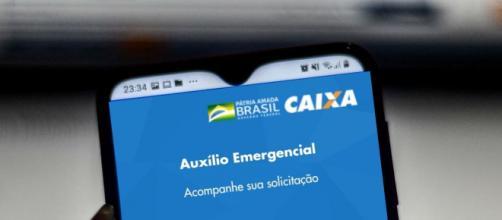 Auxílio emergencial foi recebido por foragidos da Justiça. (Arquivo Blasting News)