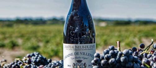Aveine crée un collectif pour aider les agriculteurs viticoles pendant la crise. Credit : Aveine