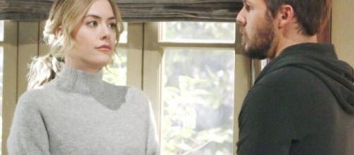 Beautiful, anticipazioni al 13 giugno: la Logan divorzia da Liam.