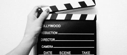Casting per una serie televisiva di Mediaset.