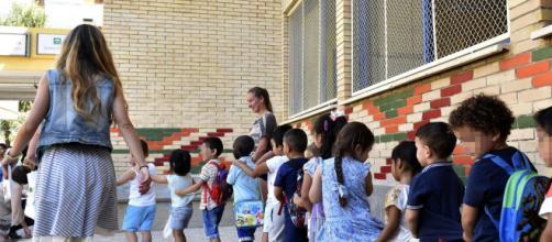 Coronavirus Sevilla. La complicada vuelta de 86.000 niños a los ... - diariodesevilla.es