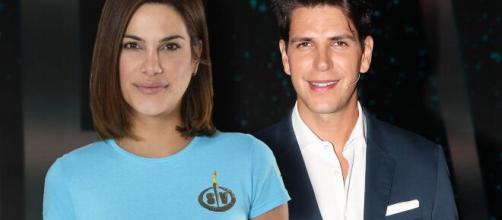 Diego Matamoros (Sálvame) olvida a Estela Grande con Carla Barber