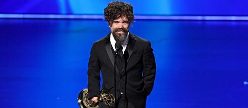 Emmys 2019: Peter Dinklage Mejor Actor Secundario - Juego de Tronos - fotogramas.es