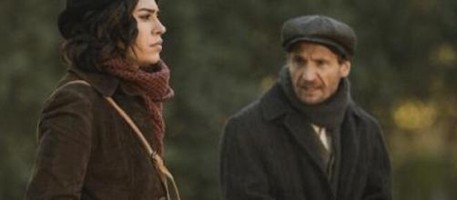 Il Segreto, trame Spagna: Alicia e Damian vogliono vendicare la dipartita di Cosme.