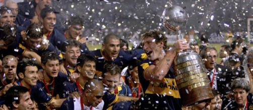 O Boca Jrs. não conquista a Libertadores da América desde 2007, mas figura na lista. (Arquivo Blasting News)