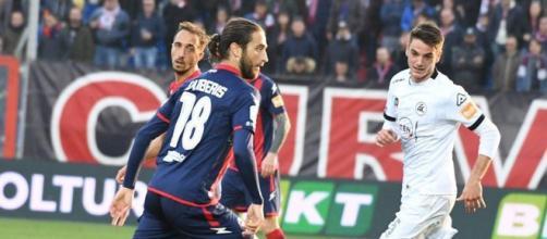 Possibile nuova avventura a fine stagione per Andrea Barberis
