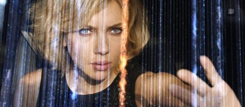 Scarlett Johansson foi a protagonista do filme. (Reprodução/Netflix)