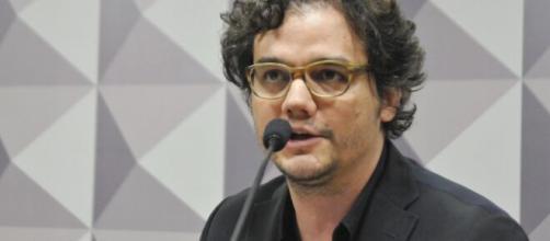 Wagner Moura fez parte do elenco da trama. (Arquivo Blasting News)