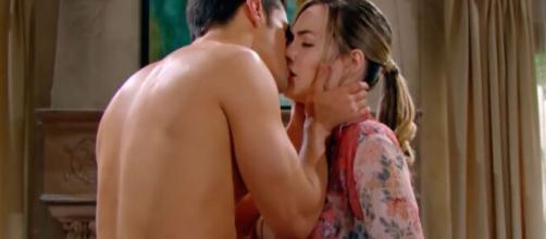 Beautiful, anticipazioni 15-20 giugno: Thomas bacia Hope, Xander scopre che Beth è viva.