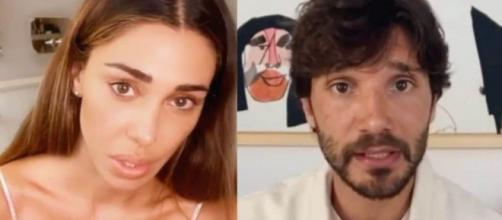 Belen Rodriguez e De Martino: non sarebbero in crisi per infedeltà (RUMORS).