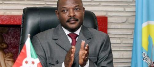 Burundi President Pierre Nkurunziza dies due to sudden cardiac ... - newsrush.in [Blasting News library]