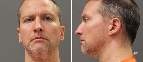 Derek Chauvin foi transferido para prisão de segurança máxima. (Arquivo Blasting News)