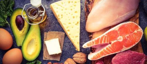 Dieta Cetogênica prioriza as gorduras de qualidade. (Arquivo Blasting News)