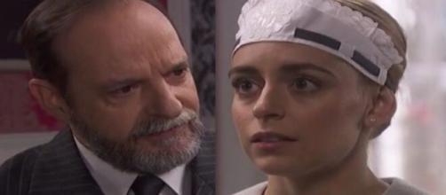 Il Segreto, spoiler al 20 giugno: Raimundo riconosce Antonita, Pablo sta male.