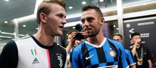 Inter, su De Vrij ci sarebbe il Real Madrid.