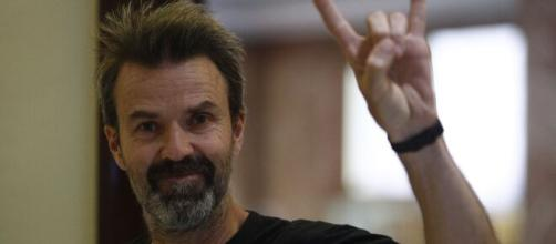 Muere Pau Donés de Jarabe de Palo víctima de un cáncer