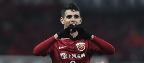 Oscar é um nome de destaque que poderia retornar ao Brasil. (Arquivo Blasting News)