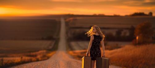 5 motivos para viajar sozinho e sem medo. (Arquivo Blasting News)