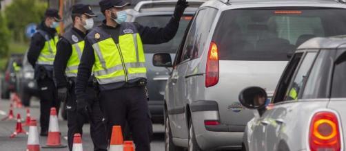 Asturias mantiene estrictos controles de salud pública por la pandemia de Coronavirus.