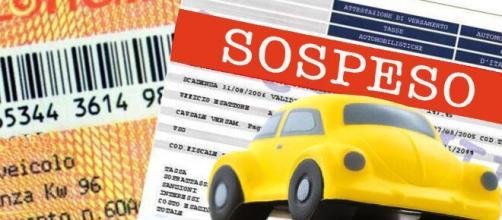 Bollo Auto Sospeso in Lombardia