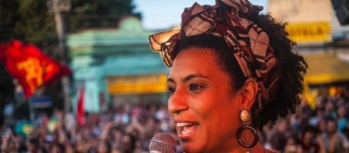 Delegado afirma que clã Bolsonaro não está envolvido no assassinato de Marielle Franco. (Arquivo Blasting News)
