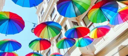 El Día del Orgullo Gay representa el apoyo social a esta comunidad en todo el mundo. - pinterest.ca