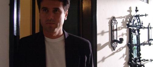 Eriberto Leão já atuou no filme 'Intruso'. (Reprodução/YouTube)