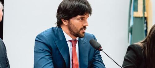 Fábio Faria está no quarto mandato de deputado federal pelo PSD do Rio Grande do Norte. (Blasting News)