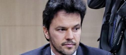 Fábio Faria, genro de Sílvio Santos, será ministro no governo Bolsonaro. (Divulgação/Facebook/Fábio Faria)