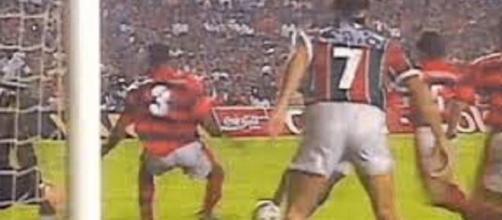 Fluminense e Maracanã: um caso de amor desde 1950. (Reprodução/Youtube)