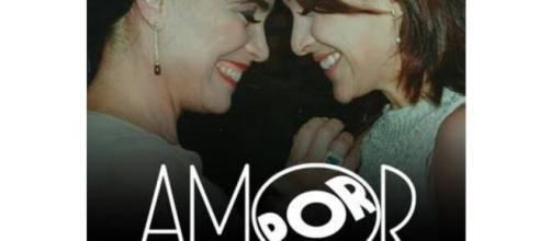 """Novela """"Por Amor"""". (Reprodução/TV Globo)"""