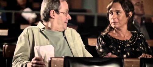 'Pequeno Dicionário Amoroso 2' contou com Andréa Beltrão no elenco. (Arquivo Blasting News)