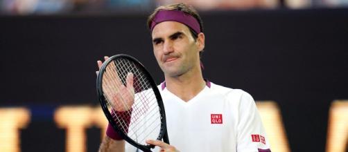 Roger Federer sufre una lesión de rodilla – UNANIMO Deportes - unanimodeportes.com
