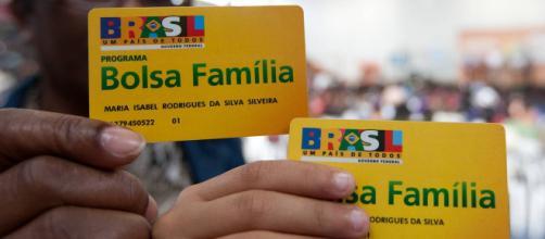 """Verba de R$ 84 milhões do """"Bolsa Família"""" seria gasta em propaganda do Governo Federal. (Arquivo Blasting News)"""