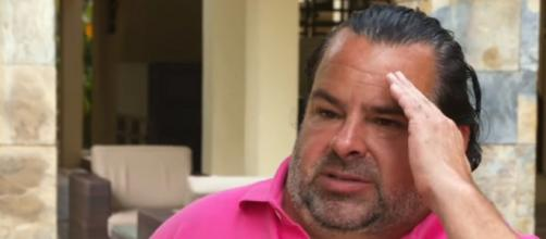 '90 Day Fiancé': Fans disgusted, Big Ed called pig over his latest antics. [Image Source: TLC/ YouTube Screenshot]