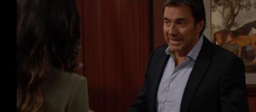 Beautiful, Steffy e Ridge si confrontano su Hope e Liam.